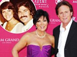 Kris Jenner reveals her biggest regret is divorcing Robert Kardashian in interview given before she announced separation from Bruce