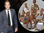Party-loving Calum Best declares himself bankrupt after years of 'mistakes'