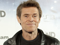 Actor Willem Dafoe attends a photocall for the new video game 'Beyond: Two Souls' in Madrid, Spain