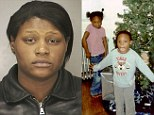 Mentally ill: Leatrice Brewer admitted she drowned the children in the bathtub of her apartment in New Cassel, on Long Island about 20 miles east of New York City, in February 2008