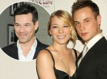 'I never saw it coming': LeAnn Rimes' ex-husband Dean Sheremet opens up about her cheating scandal and admits they 'don't really talk that much' now