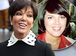 'The whole world knows she is vain': Kris Jenner's sister claims she has spent an eye-watering $1million on plastic surgery