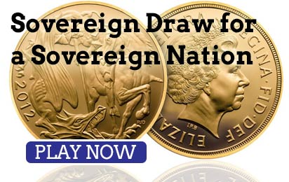 Enter our Sovereign Draw