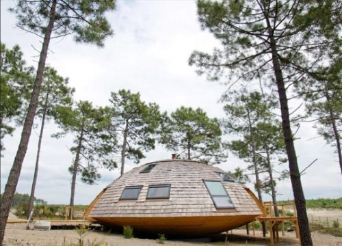 Domespace Homes