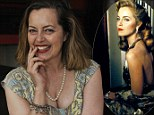Gretta Scacchi, once regarded as one of the world's most beautiful women, admitted she was mortified when a film director failed to recognise her