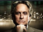 Revealed: Michael Douglas lied about his type of cancer to protect his career