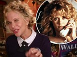 The return of America's sweetheart! Meg Ryan set to star in and executive produce new sitcom