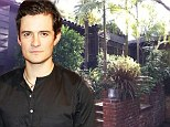 Great expectations! Orlando Bloom lists his Bling Ring-targeted home for $4.5 million... but amateur photos leave a lot to be desired