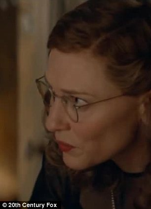 'It's your responsibility now': Rose does her part before leaving it up to Lt. James J. Rorimer and his men