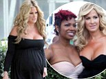 Kim Zolciak wins bitter court battle that RHOA co-star Kandi Burruss launched against her