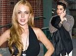 Friends reunited! Lindsay Lohan makes up with assistant who revealed to police she caused car crash
