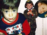 Mini heartbreakers: One Direction share adorable childhood snaps as they announce new single