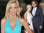 Camille Grammer undergoes radical hysterectomy after being diagnosed with early stage endometrial cancer