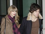 'I need to sit it out for a while': Taylor Swift is taking a break from dating boys like Harry Styles to figure out why she finds 'bad' guys 'interesting'