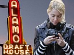 Banned! Madonna barred from Alamo Drafthouse until she apologizes for texting during a screening