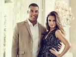 He's the daddy! Nadine Coyle has confirmed the news that Jason Bell is the father of her unborn child