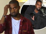 'We're all in this together': Kanye West makes peace with the paparazzi but insists Daniel Ramos set out to antagonise him