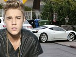 'It's gotten better': Justin Bieber's neighbours say he's learning to put the brakes on his reckless speeding