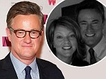 MSNBC host Joe Scarborough earns $99K A WEEK from his morning show... but wife Susan will only see 'fraction' of it after divorce