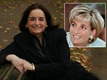 Lucia Flecha de Lima was a close friend of Princess Diana