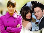 Can't let go: Lea Michele 'still misses boyfriend Cory Monteith and talks about him all the time'