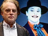 Holy smokes, Batman! Jack Nicholson was NOT the first choice to play The Joker, claims character actor Brad Dourif