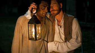 Still from '12 Years a Slave'
