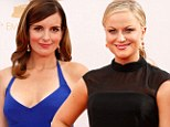 Tina Fey and Amy Poehler will return to host the Golden Globe Awards in 2014 and 2015 after winning rave reviews this year