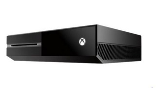 "Xbox One named a top ""breakthrough"" product of 2013"