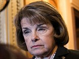 'It's all fallen apart,' complained Sen. Dianne Feinstein, angered that a Senate deal to beat the debt-ceiling countdown clock has been sidelined by a Republican plan that would extract more concessions from her party