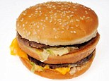 Take a bite: Macdonalds, one of the more famous examples of a franchise
