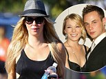 Now that's a fully loaded friendship! Brandi Glanville buddies up with LeAnn Rimes' ex-husband, Dean Sheremet... and avidly defends herself for it