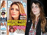 'It was a full-on breakdown': Mischa Barton reveals how she survived instant fame from The OC that made her 'spiral out of control' and land in the psych ward