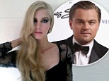 'Leo is amazing!' Model Kat Torres, 24, confirms she's dating DiCaprio as she opens up about pair's romance