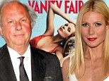 'She forced my hand': Vanity Fair editor Graydon Carter confirms damning Gwyneth Paltrow feature WILL run despite backlash from the star