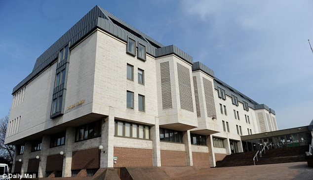 Verdict: Smith was sentenced to eight months jail suspended for two years by Maidstone Crown Court