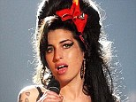 Tragic: Singer Amy Winehouse died at 27-years-old after long term alcohol abuse