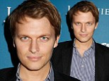 Ronan Farrow, the son of Mia Farrow and former Obama administration foreign policy adviser has been confirmed as the host of his own weekday program on MSNBC today - and called the recent headlines about his paternity 'an annoyance'.