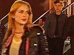 'She likes younger men!' Lindsay Lohan, 27, is rumoured to be dating 19-year-old male model Liam Dean