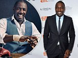 'I've tried everything': Idris Elba opens up about his drug-taking past... as he admits he is 'very protective' of daughter Isan