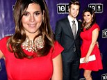 'Giving birth felt like a party!' New mom Jamie-Lynn Sigler reveals how laughter and Guns N' Roses got her through 36 hours of labour
