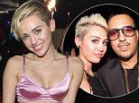 'Pop a Molly and you'll never stop': Miley Cyrus 'references ecstasy use' AGAIN as she sings on remix of French Montana track