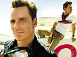 Form an orderly line, girls! Michael Fassbender tells GQ he's looking to settle down and find a lasting relationship