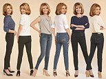 Jane Asher Jeans
