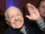 Mickey Rooney's stepson declares bankruptcy after admitting he owes legendary actor $2.8 million in elder abuse case settlement