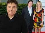 Groovy baby! Austin Powers star Mike Myers and his wife Kelly Tisdale are expecting their second child