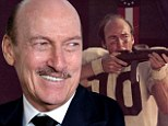 Actor Ed Lauter, known for his menacing character roles, dies aged 74 after losing battle to cancer