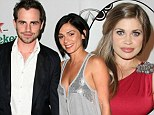 EXCLUSIVE: Boy Meets World's Rider Strong to marry Alexandra Barreto this weekend... just before co-star Danielle Fishel's wedding