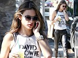 'They are still happily together': Alessandra Ambrosio's rep denies supermodel's split with fiancé Jamie Mazur
