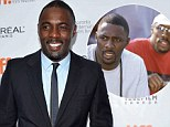'I never watched The Wire': Idris Elba reveals he stayed away from acclaimed HBO series due to being 'supercritical' of his own performances